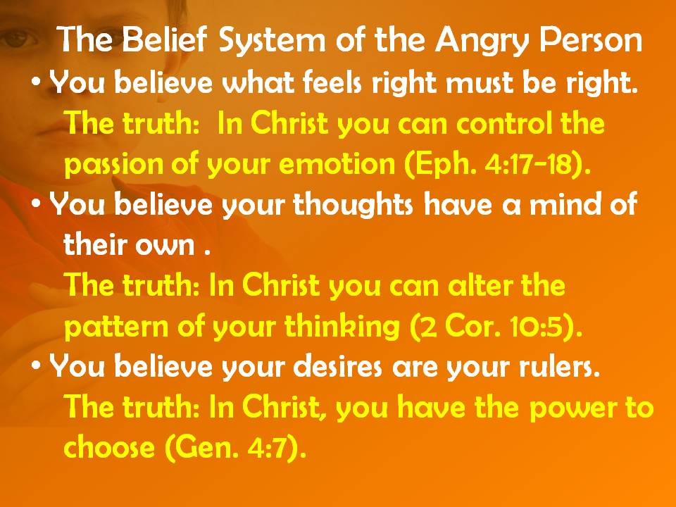 What is a belief-system?