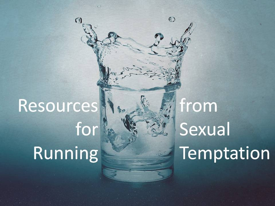 Struggling with sexual sin