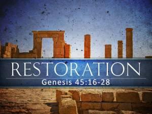 2013-09-08 Restoration